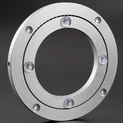 Heavy Duty Metal Lazy Susan Swivel with Ball Bearing Turntable For Serving