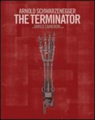 The Terminator [Blu-ray] by James Cameron: Used