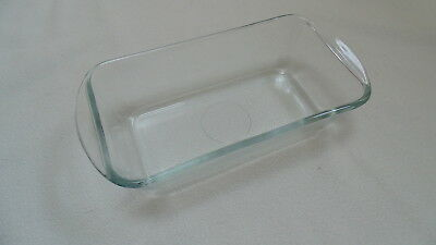 Philips Ekco Hostess Glasbake Dish Genuine Original Super Condition