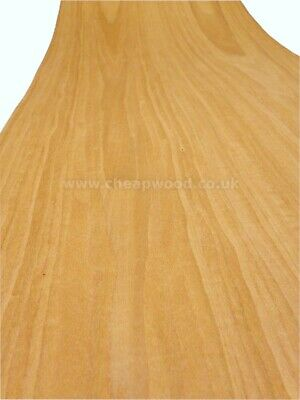 American Cherry Veneer / Wood Venner Sheet / Flexible Veneer Sheet