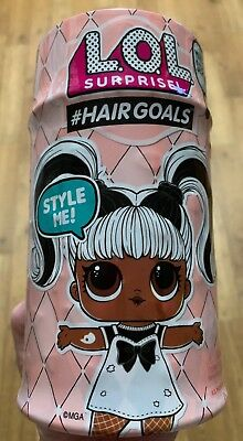 LOL SURPRISE! SERIES 5 #HAIRGOALS Real Authentic Doll L.O.L Hair Goals IN STOCK