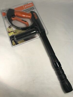 Genuine Stihl Pressure Washer Spray Gun Wand With Grip Rb600 Rb800 NEW 4200psi
