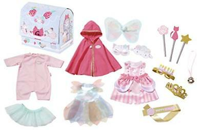 Baby Annabell 700693Special Day Dress Up Doll l' Abbigliamento e (g8D)