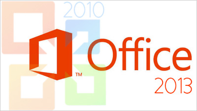 MS Office 2010/13 Pro Activation Key Complete Version 32-64 Bit Rapid Response