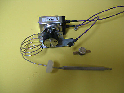 Bunn,newco Or Bloomfield Pourover Thermostat