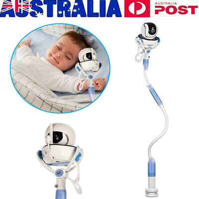 Universal Baby Camera Mount Infant Video Monitor Holder Flexible Cam Stand 85cm