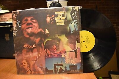 Sly and the Family Stone Stand! LP Epic BN 26456 Stereo Gatefold
