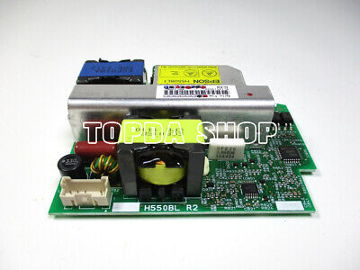 1pc Main power supply board for epson H550BL1 X18 projector #XX