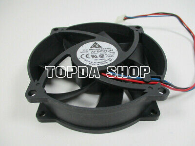 1PC Delta PFB0924DHE 9CM 24V 1.74A violent wind volume industrial inverter fan