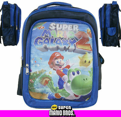 f8cc97ee6930 SUPER MARIO LARGE School Backpack 16