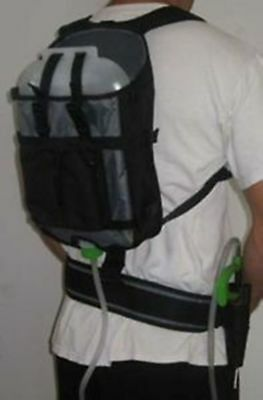 EZE Pack Drench & Pour-On BackPack System Wormer Cattle Sheep Livestock