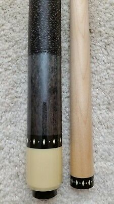 IN STOCK, MCDERMOTT Lucky L10 Pool Cue & Felt Sleeve Case