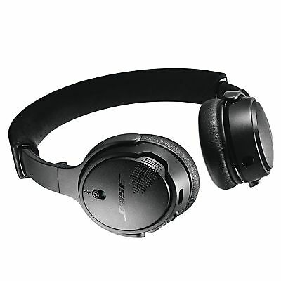 Bose On-Ear Wireless Headphones - Factory Renewed