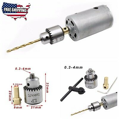 Mini Cordless Drill Small Drills For Crafts Electric Hand Held Drill Chuck DC 5V
