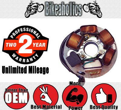 Stator Plate / Alternator / Coils for Vespa Scooters