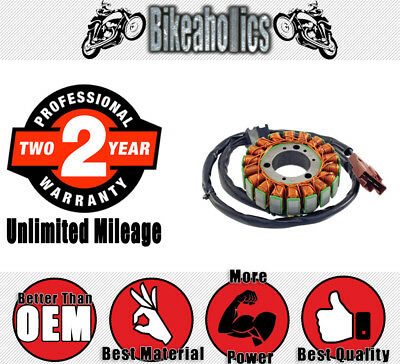 Stator Plate / Alternator / Coils for Gilera