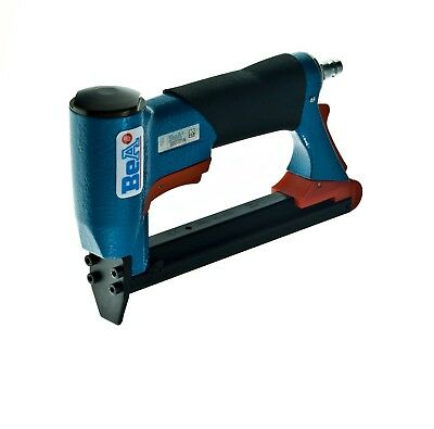 BEA 380/16-420 TYPE 80 SERIES PNEUMATIC AIR UPHOLSTERY STAPLER - 6-16mm