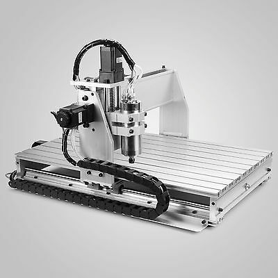 6040Z 3 Axis Cnc Router Engraver Engraving Machine Drilling Milling fantastic