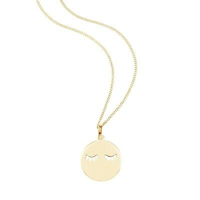 My Heart will go on NGX-SK001 IP gelbgold SO COSI Kette Out of Line