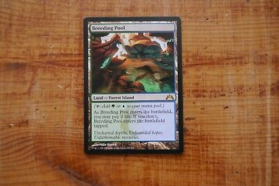 Breeding Pool - Magic the Gathering MtG