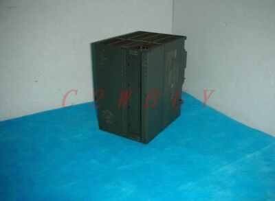 One Used Siemens 6Es7336-1He00-0Ab0