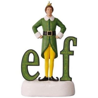 Buddy the Elf, Clark Griswold with cat in the box, & Cousin Eddie's RV!!!