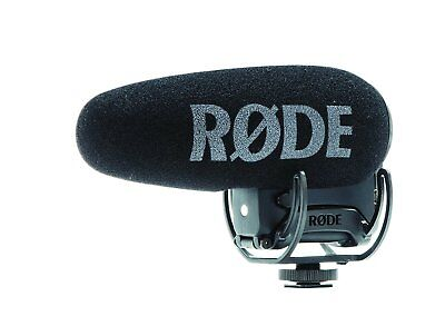 Rode VideoMic Pro Plus On-Camera Shotgun Microphone VMP+