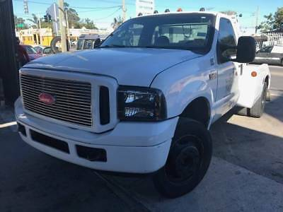 2003 Ford F-450  2003 Ford F-450  super duty with 7.3 engine Towing Truck