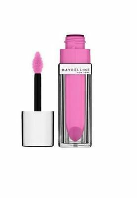 MAYBELLINE ELIXIR COLORSENSATIONAL LIP COLOR LIPSTICK 110 Hibiscus Haven (pink)