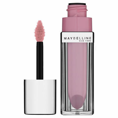 MAYBELLINE ELIXIR COLORSENSATIONAL LIP COLOR  LIPSTICK 105 Petal Plush