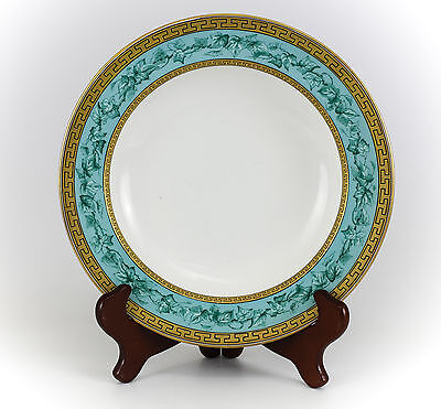 Royal Worcester for Tiffany & Co.Porcelain Soup Bowl. 19th Century