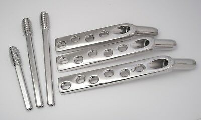 Aap Implantate Compression Bone Plate And Screws 4 5 6 H Orthopedic Instruments