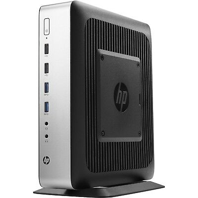HP T730 THIN CLIENT RX-427BB 2.7GHz 8GB 32GB SSD RADEON R7 NO OS
