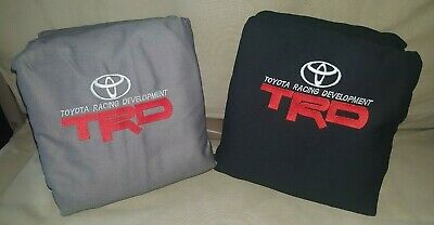Toyota Tacoma TRD 2005-2019 Seat Covers Full Set