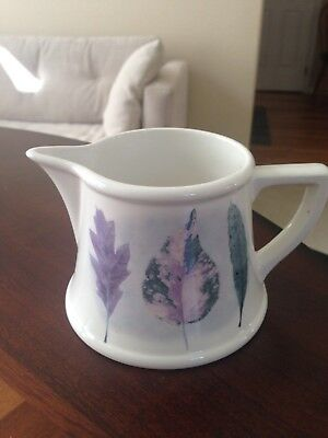 New Portmeirion Dusk by Jo Gorman Jug Creamer