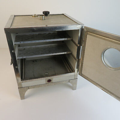 Boekel Degree Scientific Lab Incubator Oven - Vintage 1950's