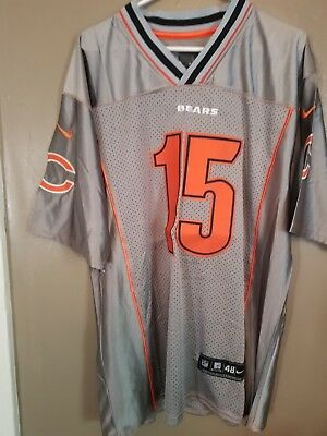 f21dba974 Brand New Authentic Nike On Field Brandon Marshall Chicago Bears NFL Jersey