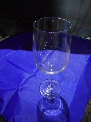 Commercial Glassware - 8 1/2 Doz Assorted