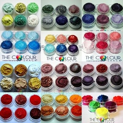 The Colour Shack®  ARTS & CRAFTS SETS of 12 FOR ARTS & CRAFTS  ONLY