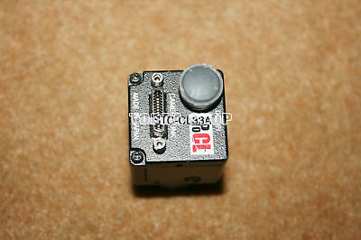 1PC SENTECH STC-CL33A Detection Black and white industrial camera#SS