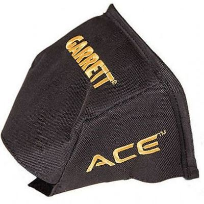 NEW Genuine Garrett Ace Control Box Cover (Rain Cover) - DETECNICKS