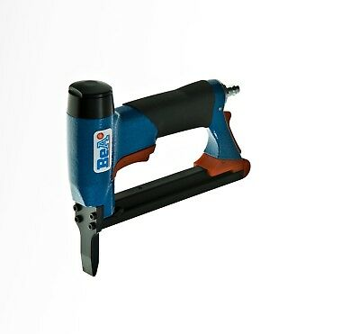 BEA 380/16-429 LN TYPE 80 SERIES LONG NOSE UPHOLSTERY AIR STAPLER - 6-16mm