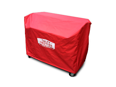 Hog Roast Oven Cover for BBQs, Grill Protector Heavy Duty Quality- Tasty Trotter