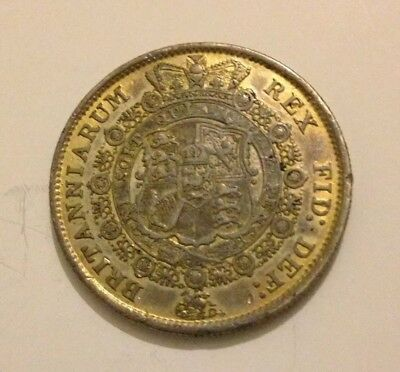 1817 Half Crown - Great Coin