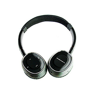 Over The Head Melody Wireless Bluetooth Stereo Headset Headphone for PC iPhone
