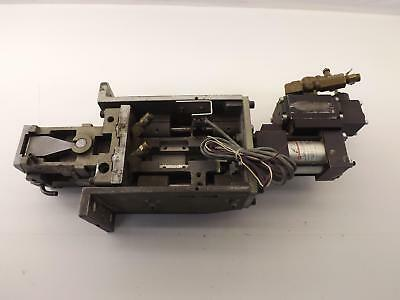 Universal Instruments L16530 Pneumatic Valve Assembly T37802