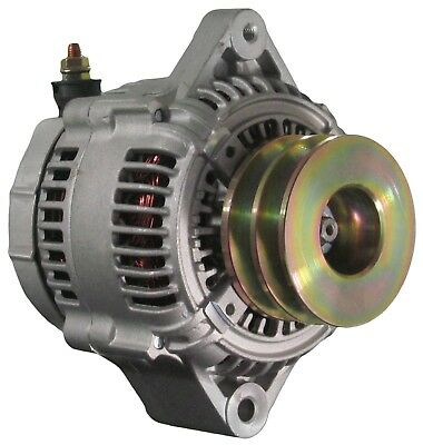 New 12 Volt 120 Amp Alternator For John Deere 4055 4255 4455 4555 1989-1992