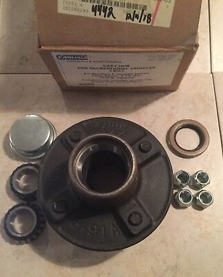 New! Genuine Arctic Cat Oem Hub Assembly 0441-203 Part Is Obsolete!