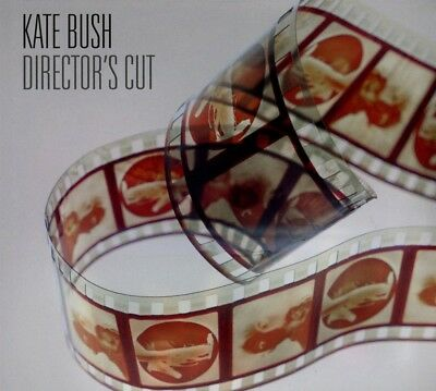 Kate Bush - Director's Cut, 1 Audio-CD (Remastered Edition)