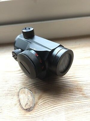 Red / Green Dot Sight Airsoft